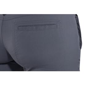Prana Ravenna - Shorts Femme - gris